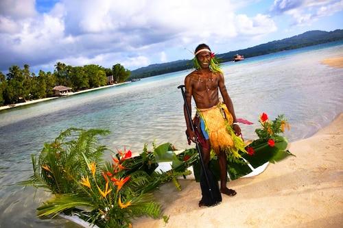 . Ratua Island Resort and Spa