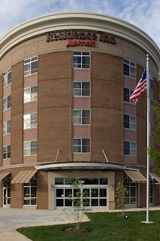 Featured Image at Residence Inn Fairfax City in Fairfax