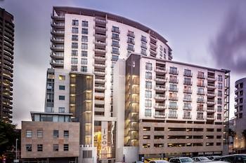 Hotel - Icon Luxury Apartments