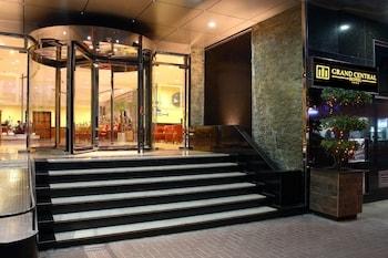 Hotel - Grand Central Hotel