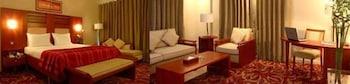 그랜드 센트럴 호텔(Grand Central Hotel) Hotel Image 25 - Guestroom