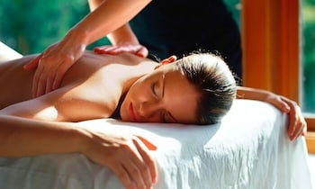 그랜드 센트럴 호텔(Grand Central Hotel) Hotel Image 27 - Massage