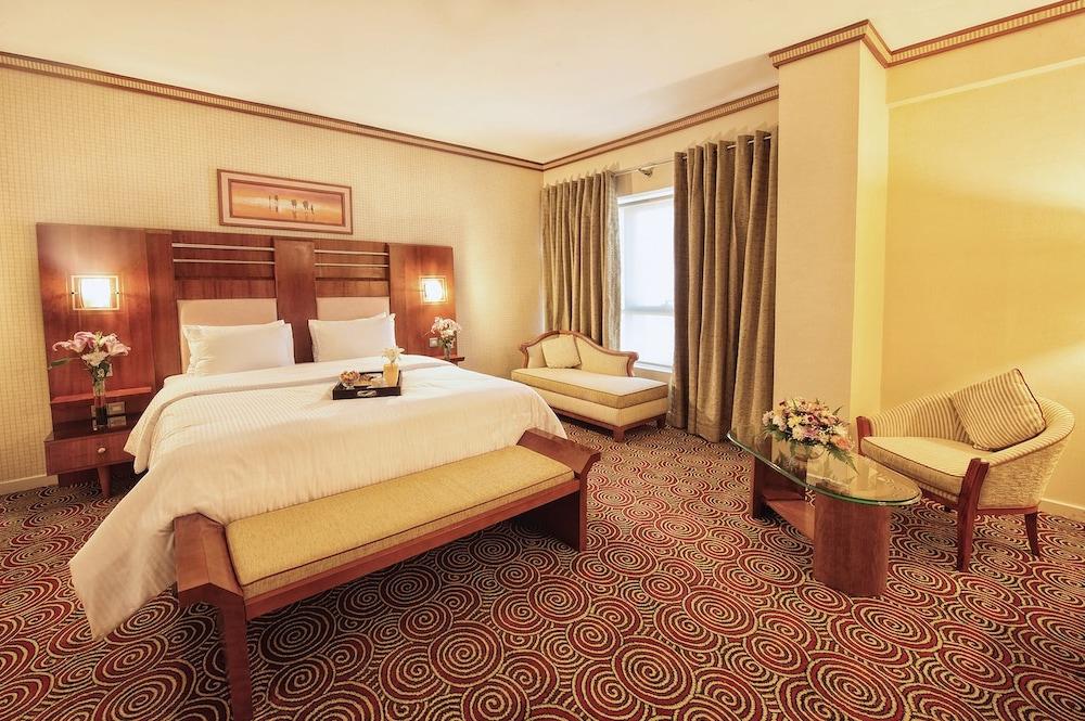 그랜드 센트럴 호텔(Grand Central Hotel) Hotel Image 11 - Guestroom