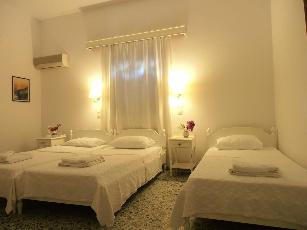 니시오티코 호텔(Nissiotiko Hotel) Hotel Image 10 - Guestroom