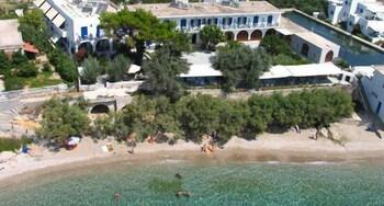 니시오티코 호텔(Nissiotiko Hotel) Hotel Image 53 - Exterior