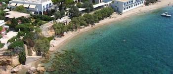 니시오티코 호텔(Nissiotiko Hotel) Hotel Image 55 - Aerial View