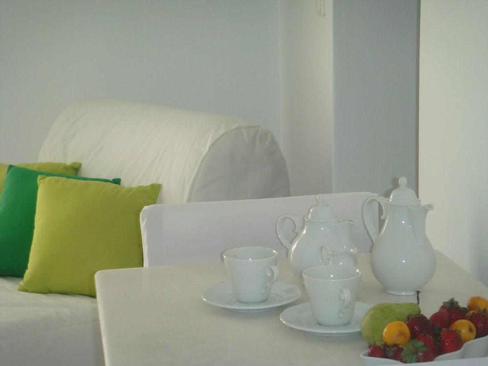 니시오티코 호텔(Nissiotiko Hotel) Hotel Image 6 - Guestroom
