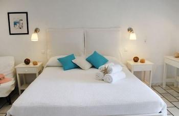 니시오티코 호텔(Nissiotiko Hotel) Hotel Image 26 - Guestroom