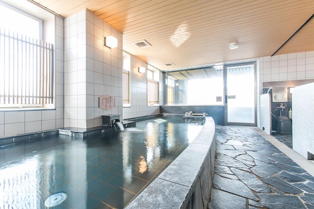 아파 호텔 나고야-사카에(APA Hotel Nagoya-Sakae) Hotel Image 26 - 스파
