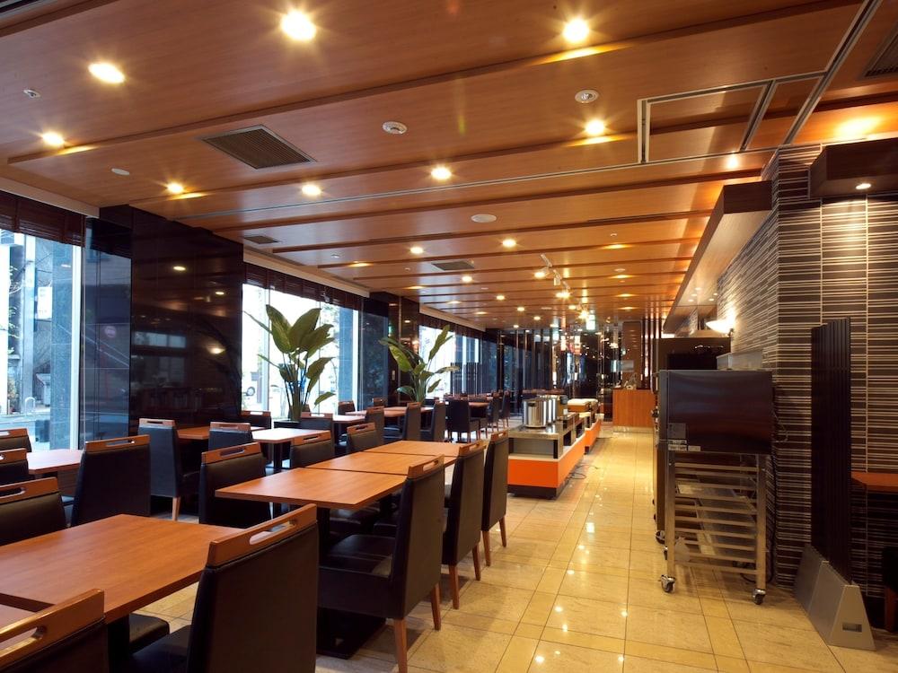 아파 호텔 나고야-사카에(APA Hotel Nagoya-Sakae) Hotel Image 36 - 레스토랑