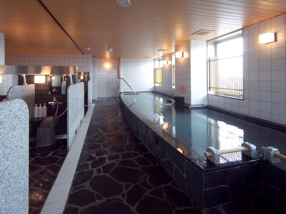 아파 호텔 나고야-사카에(APA Hotel Nagoya-Sakae) Hotel Image 25 - 스파