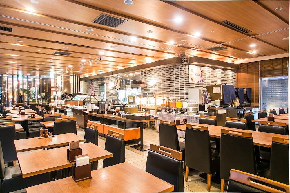 아파 호텔 나고야-사카에(APA Hotel Nagoya-Sakae) Hotel Image 38 - 레스토랑