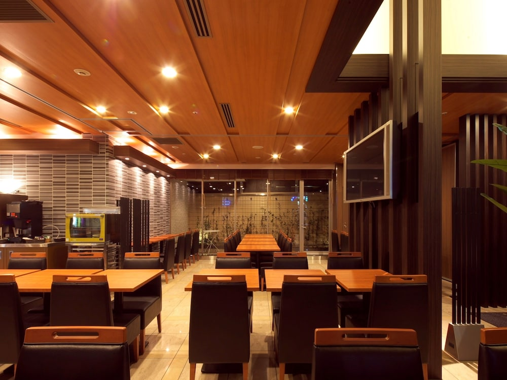 아파 호텔 나고야-사카에(APA Hotel Nagoya-Sakae) Hotel Image 34 - 레스토랑