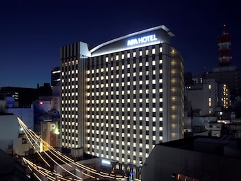 Hotel - APA Hotel Nagoya-Sakae
