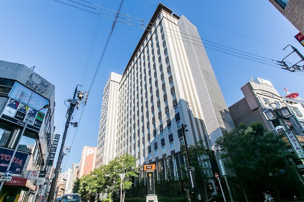 아파 호텔 나고야-사카에(APA Hotel Nagoya-Sakae) Hotel Image 1 - 호텔에서의 전망