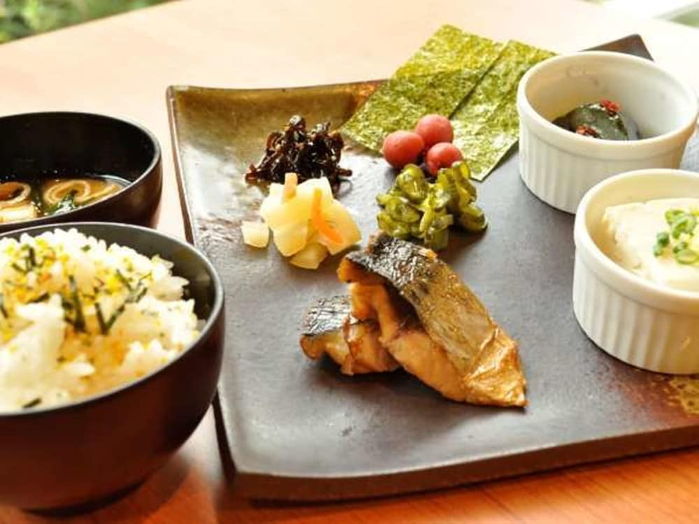 아파 호텔 나고야-사카에(APA Hotel Nagoya-Sakae) Hotel Image 41 - 뷔페