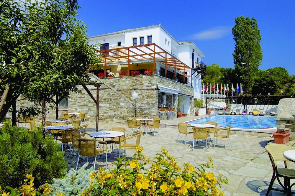 포르타리아 호텔(Portaria Hotel) Hotel Image 33 - Outdoor Pool