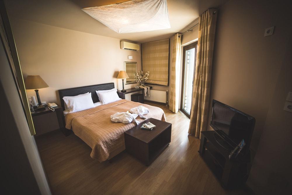 포르타리아 호텔(Portaria Hotel) Hotel Image 10 - Guestroom