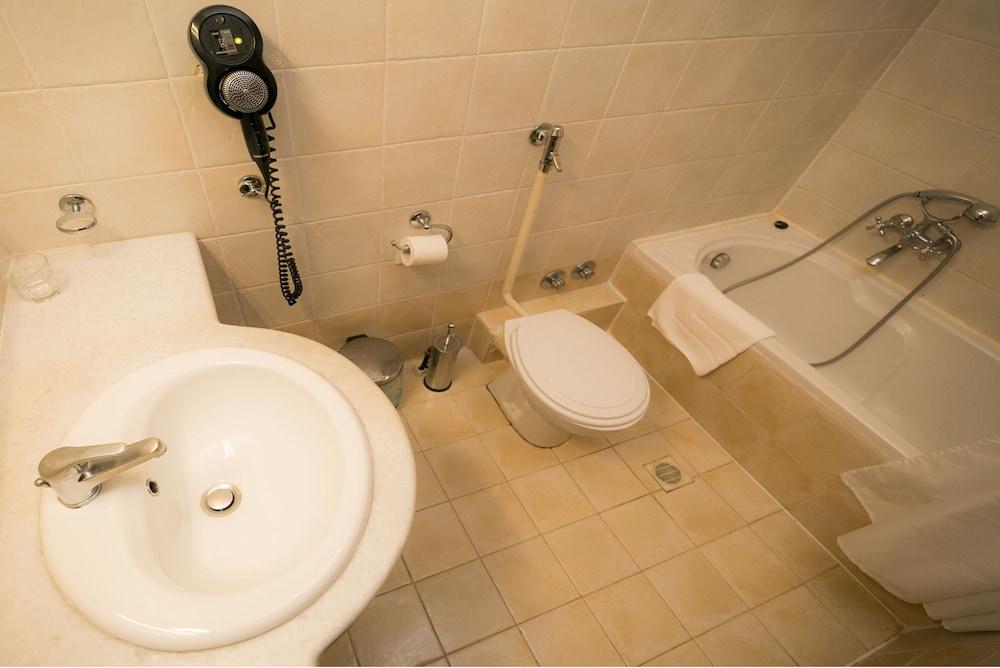 포르타리아 호텔(Portaria Hotel) Hotel Image 32 - Bathroom