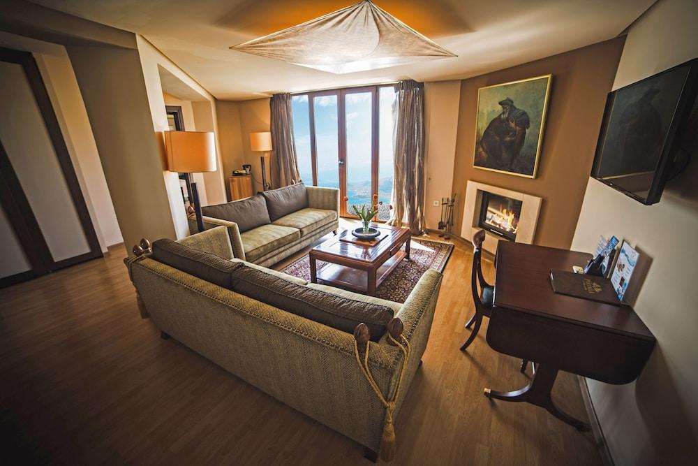 포르타리아 호텔(Portaria Hotel) Hotel Image 18 - Living Area