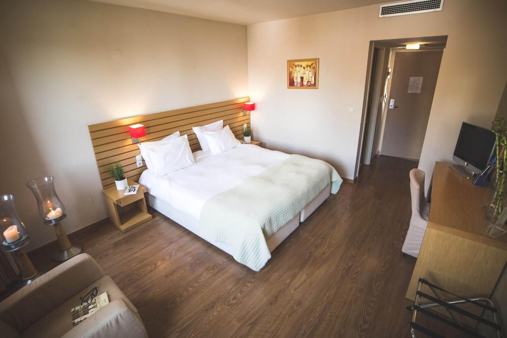 포르타리아 호텔(Portaria Hotel) Hotel Image 8 - Guestroom