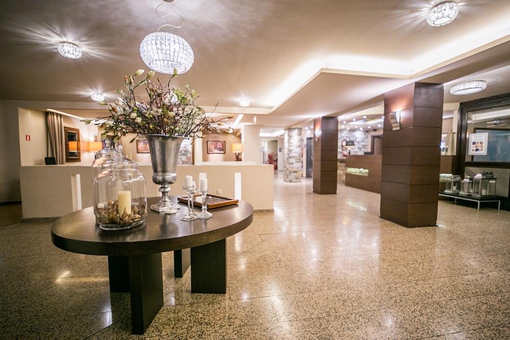 포르타리아 호텔(Portaria Hotel) Hotel Image 26 - Reception