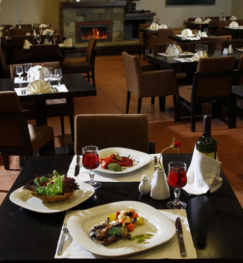 포르타리아 호텔(Portaria Hotel) Hotel Image 42 - Restaurant