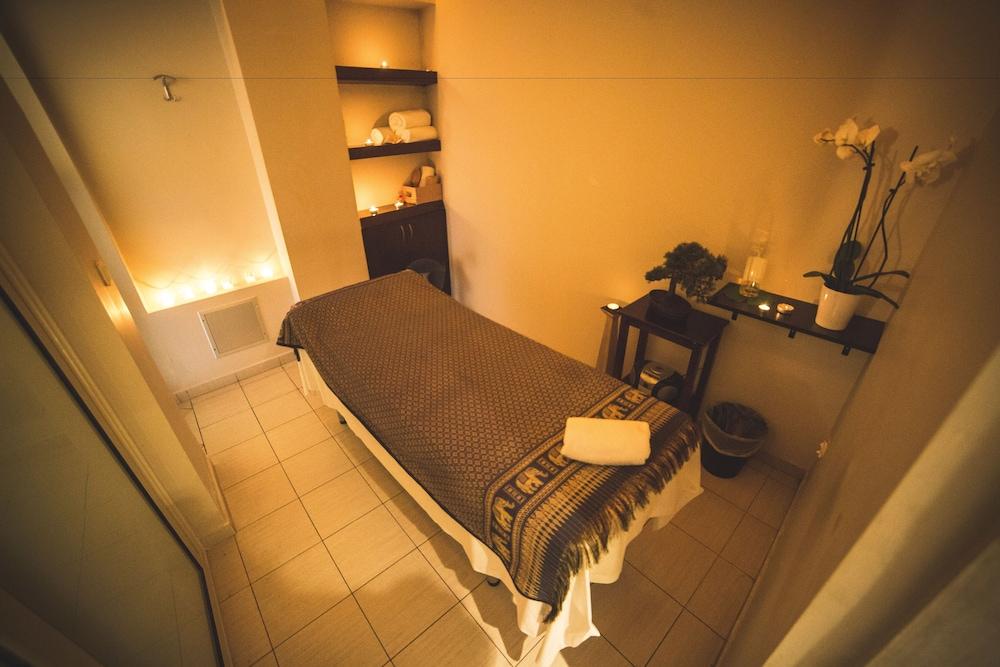 포르타리아 호텔(Portaria Hotel) Hotel Image 39 - Massage
