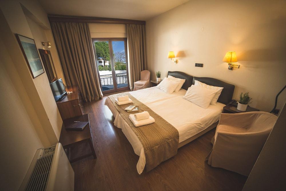 포르타리아 호텔(Portaria Hotel) Hotel Image 13 - Guestroom