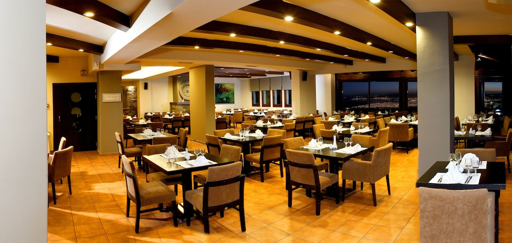포르타리아 호텔(Portaria Hotel) Hotel Image 41 - Dining