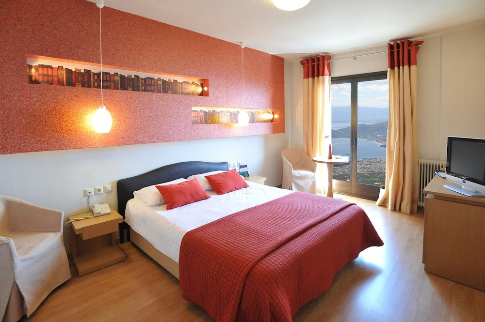 포르타리아 호텔(Portaria Hotel) Hotel Image 6 - Guestroom