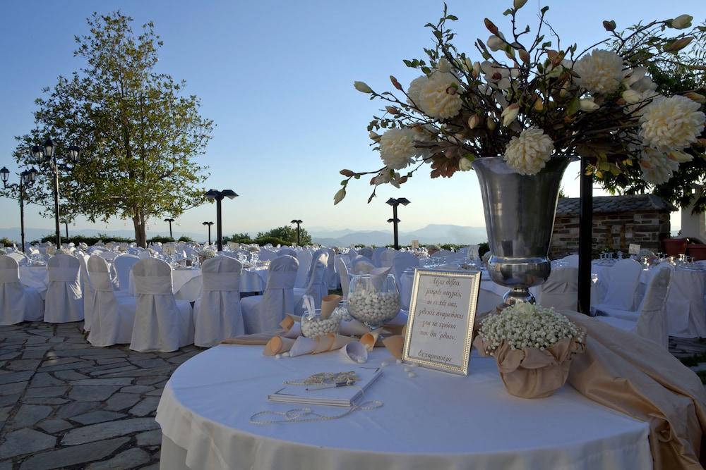 포르타리아 호텔(Portaria Hotel) Hotel Image 50 - Outdoor Banquet Area