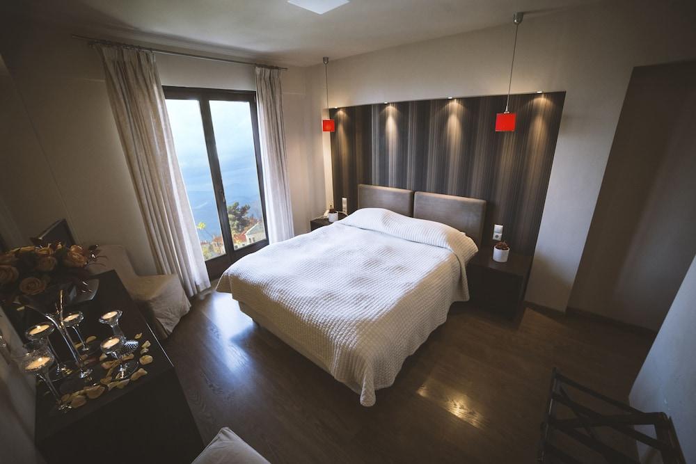 포르타리아 호텔(Portaria Hotel) Hotel Image 9 - Guestroom