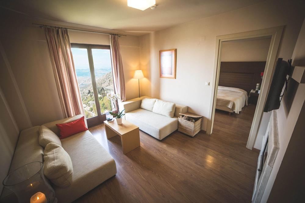 포르타리아 호텔(Portaria Hotel) Hotel Image 17 - Living Area