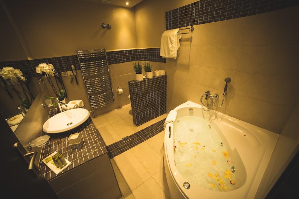 포르타리아 호텔(Portaria Hotel) Hotel Image 31 - Bathroom