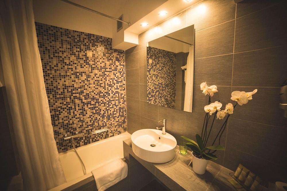 포르타리아 호텔(Portaria Hotel) Hotel Image 28 - Bathroom