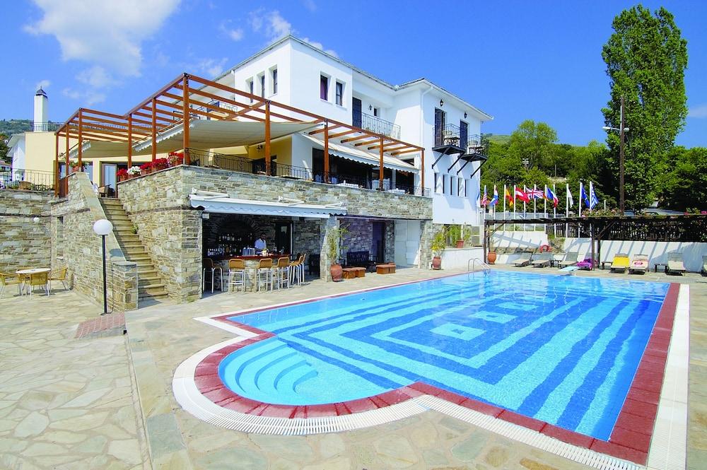 포르타리아 호텔(Portaria Hotel) Hotel Image 34 - Outdoor Pool