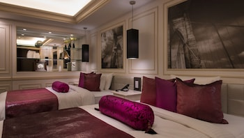 HOTEL PIENA KOBE Room
