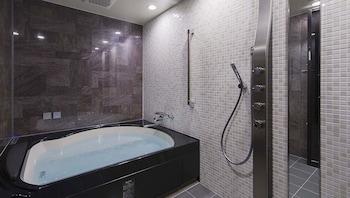 HOTEL PIENA KOBE Bathroom