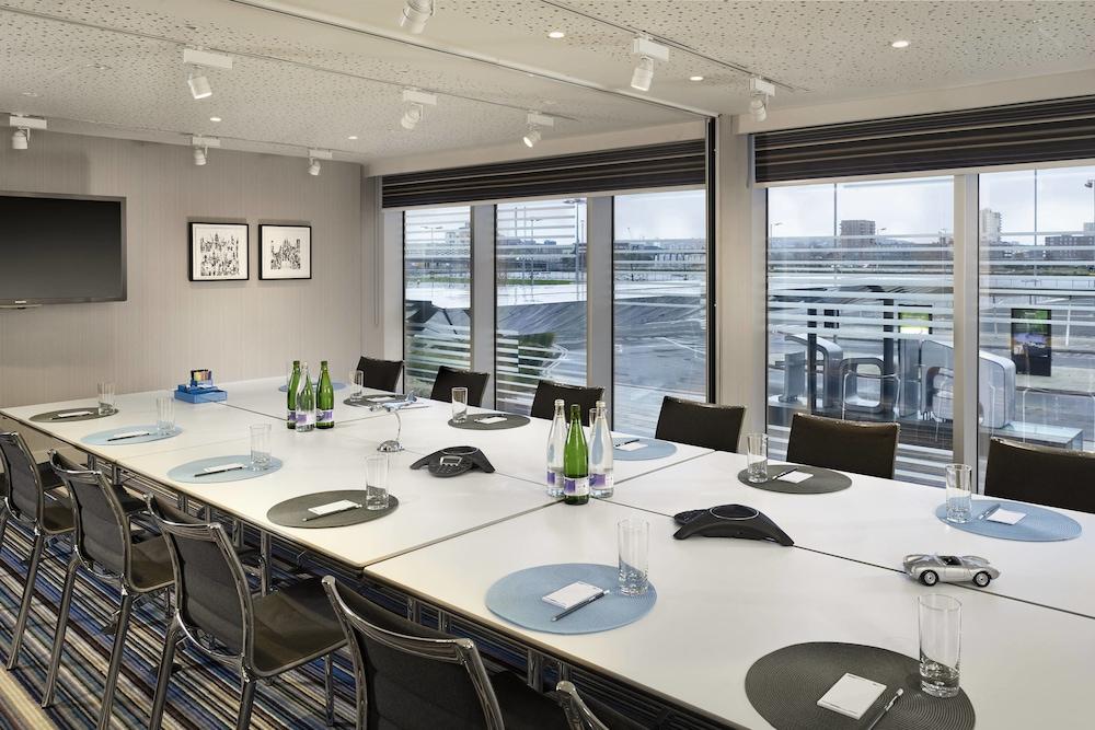 알로프트 런던 엑셀(Aloft London Excel) Hotel Image 39 - Meeting Facility