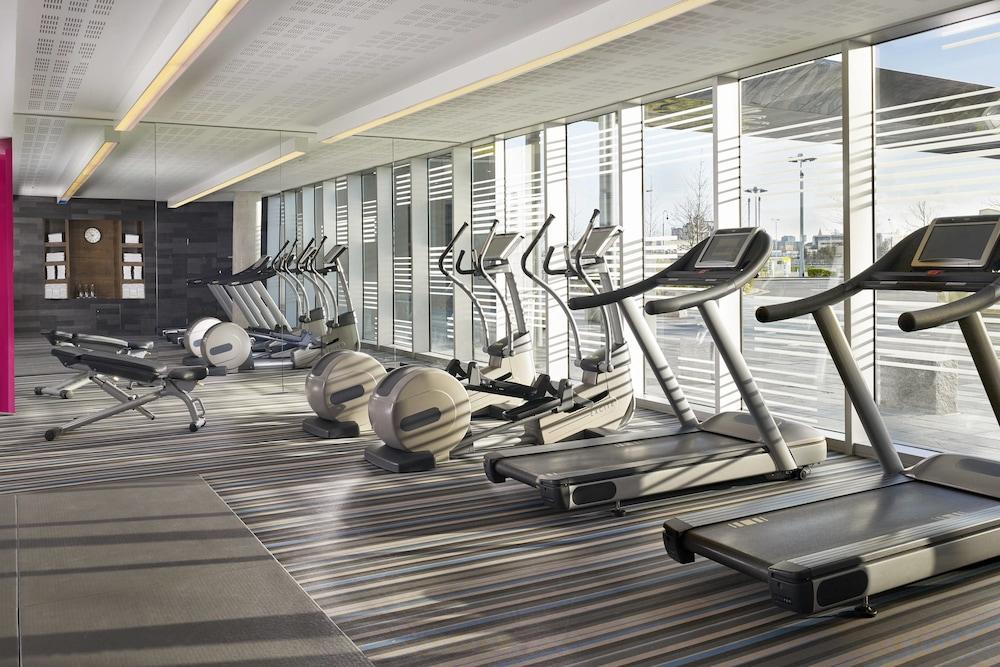 알로프트 런던 엑셀(Aloft London Excel) Hotel Image 18 - Sports Facility