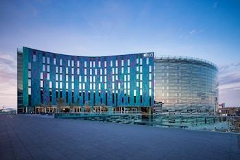 Hotel - Aloft London Excel