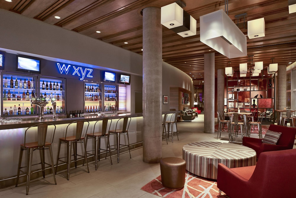 알로프트 런던 엑셀(Aloft London Excel) Hotel Image 28 - Restaurant