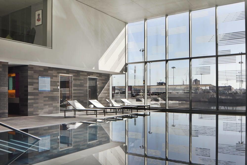 알로프트 런던 엑셀(Aloft London Excel) Hotel Image 19 - Sports Facility