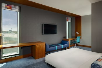 aloft, Room, 1 King Bed, Non Smoking