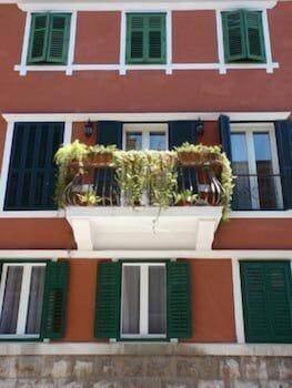 Hotel Apartments Aspalathos