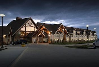 Hotel - Honey Creek Resort