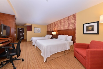 Hotel - Courtyard by Marriott Burlington Mt. Holly Westampton