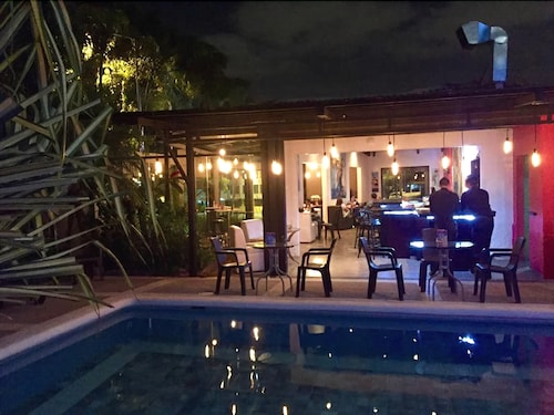 Colours Oasis Resort - Lifestyle Inclusive Adults Only, San José