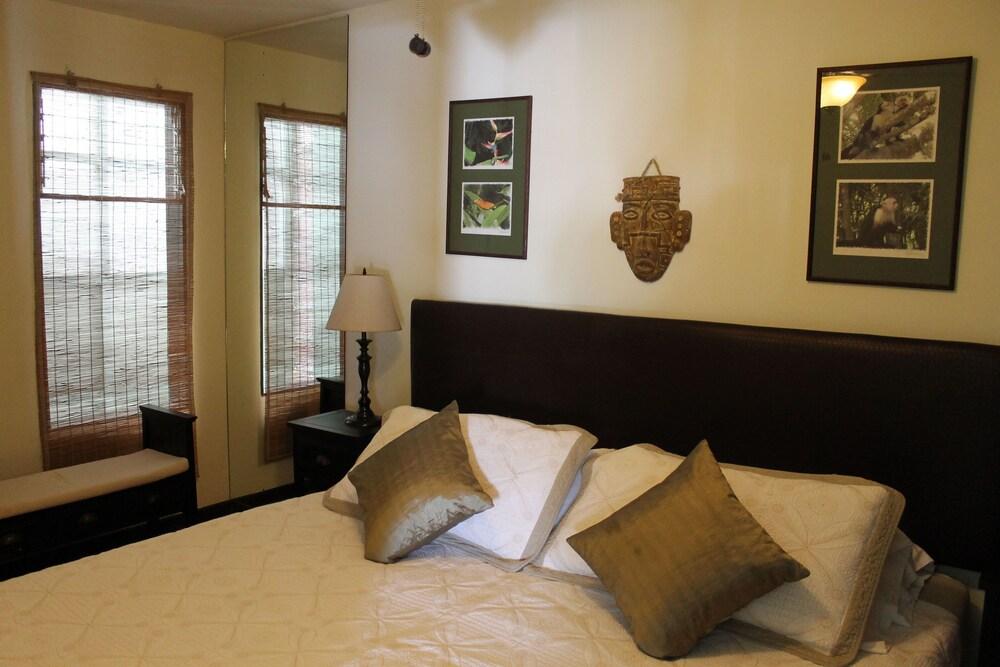컬러스 오아시스 리조트 - 라이프스타일 인클루시브 성인 전용(Colours Oasis Resort - Lifestyle Inclusive Adults Only) Hotel Image 11 - Guestroom